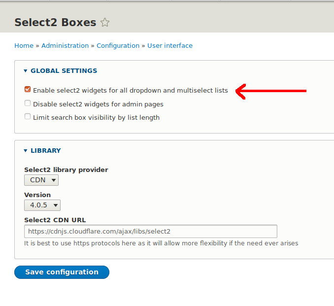 Make Select2 work with jQuery ui dialog [#3069958] | Drupal org