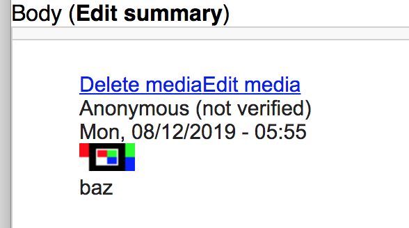 Allow editors to alter embed-specific metadata, as well as