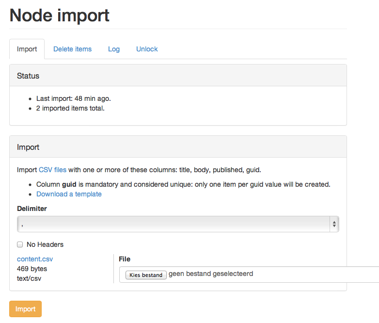 File upload disappears with Bootstrap Theme (abuse of #description