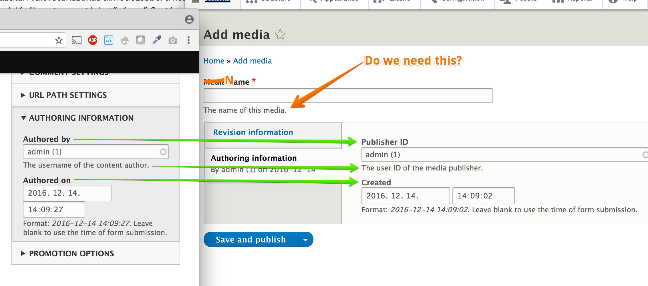 Bring Media entity module to core as Media module [#2831274