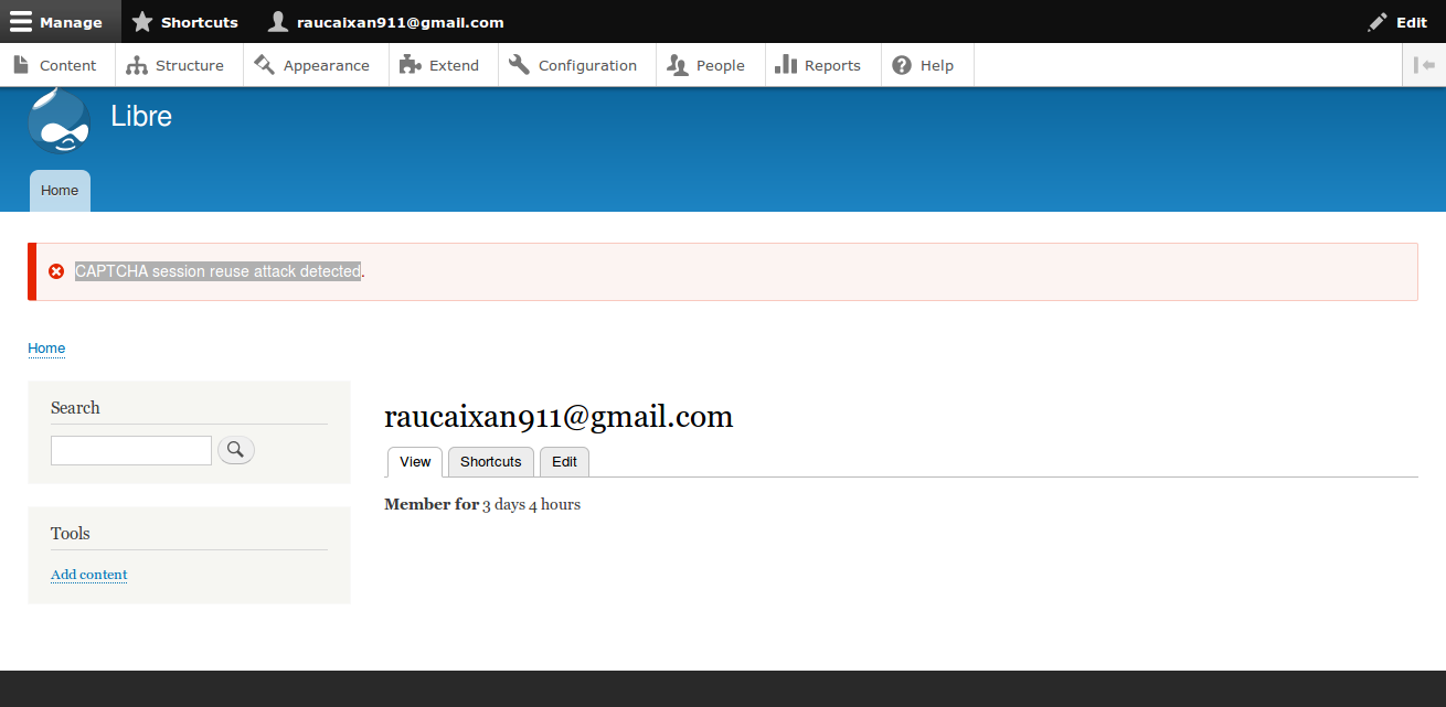 Captcha session reuse attack detected drupal 8 2663396 attachedg xflitez Gallery