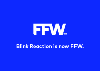 Blink Reaction Is Now Part Of FFW Visit Our New Drupal Marketplace Page To Learn More