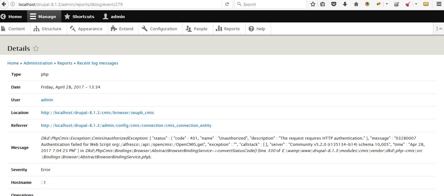 GuzzleHttp Exception: Unable to parse JSON data [#2856253