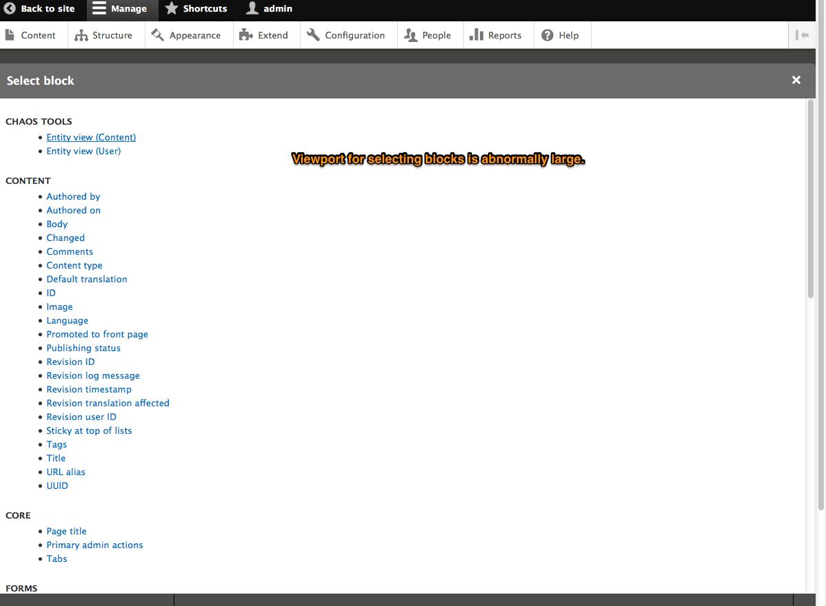Wizard API integration [#2697587] | Drupal org