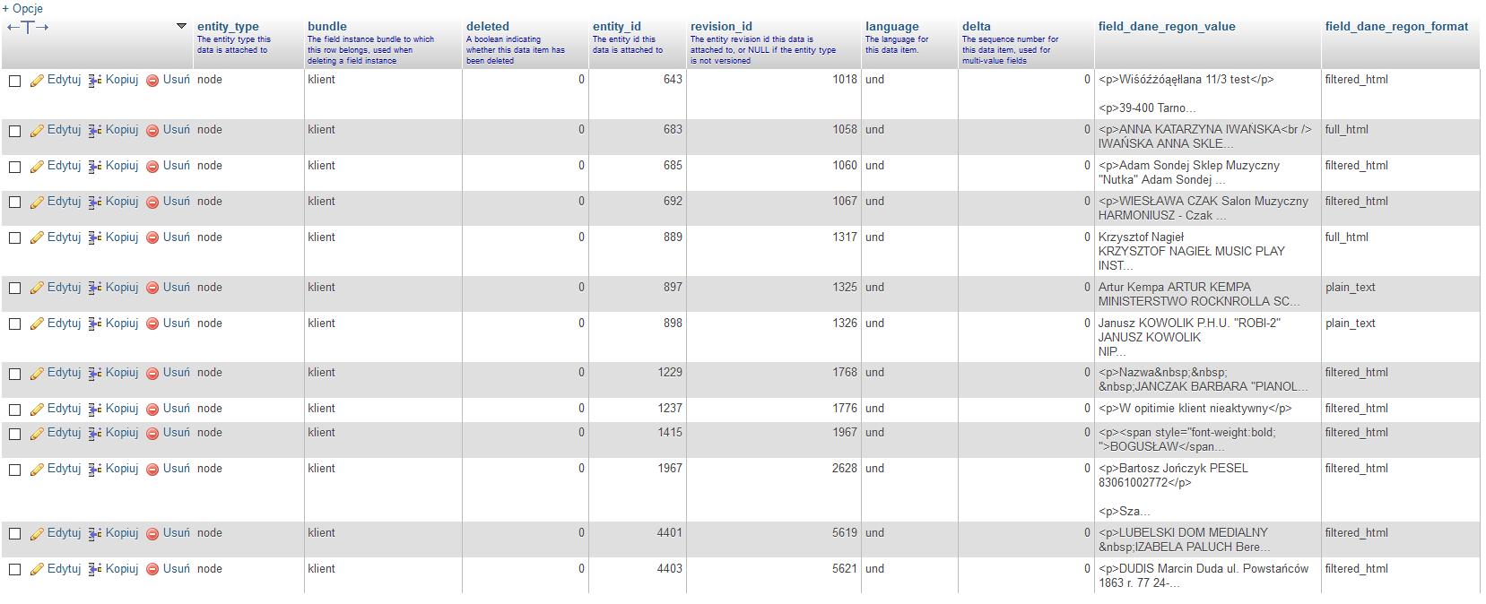 Utf 8 Table Polish.Simplexmlelement Asxml String Is Not In Utf 8 2944415