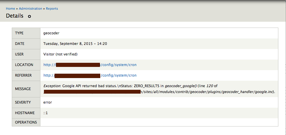 Allow using a google API key [#2024809] | Drupal org