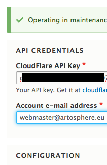 Your Api Key Is Invalid