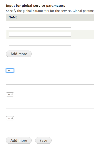 Setting SOAP headers? [#1250914] | Drupal org