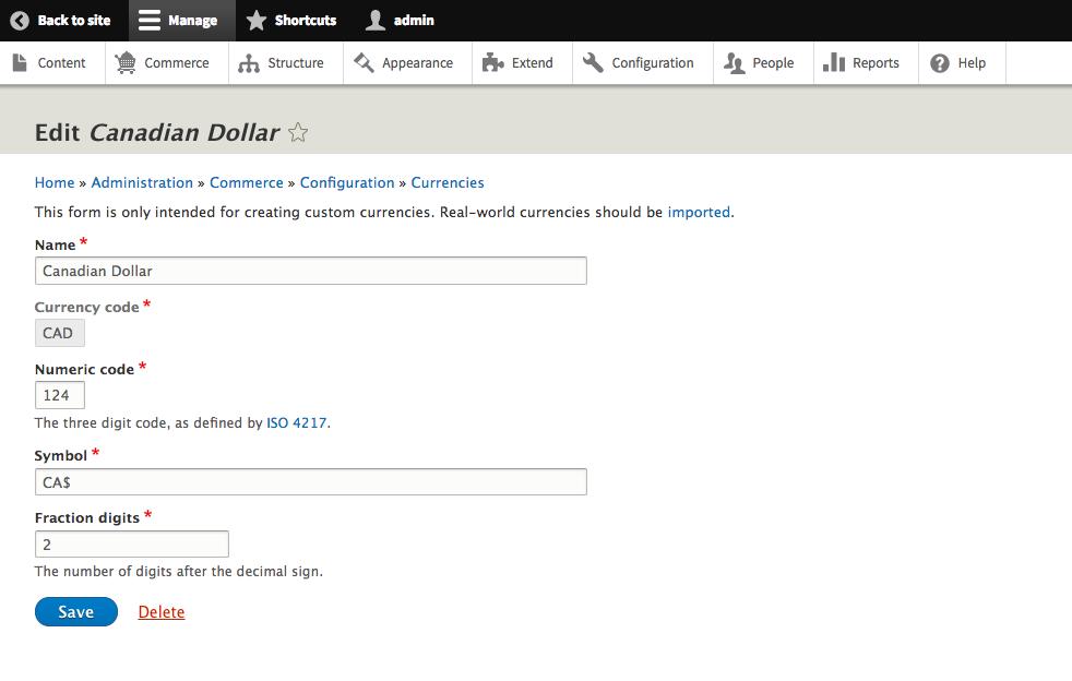 Ux Admin Currency Symbol Field Size 2878972 Drupal