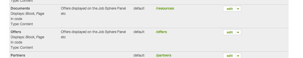 d9b0e2338de revert views calls views delete()   throws a fatal error   1264826 ...