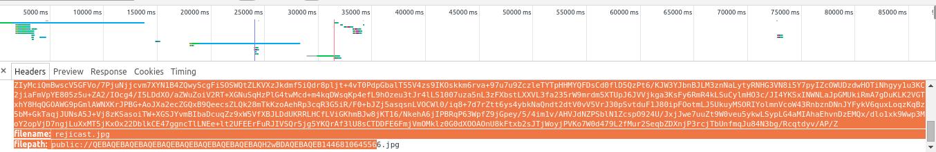 Unclear error message [#2610010] | Drupal org