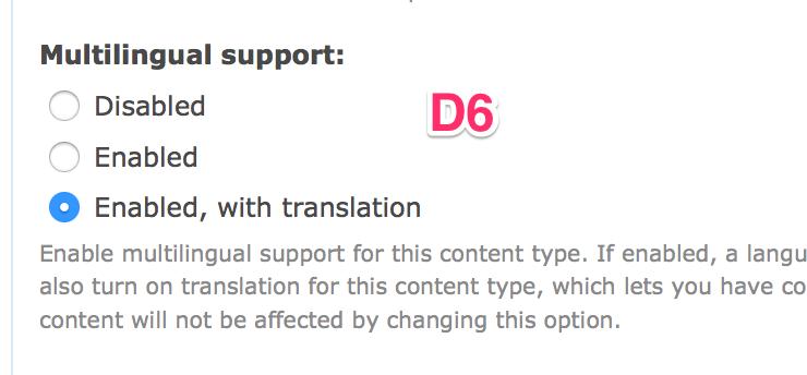 Migrate Drupal 6 core node translation to Drupal 8 [#2225775