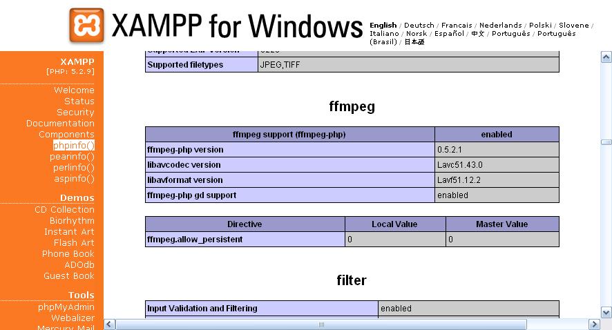 FFMPEG Wrapper + Media Mover Ordeal [#733802] | Drupal org