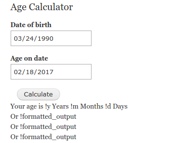 proper age to start dating
