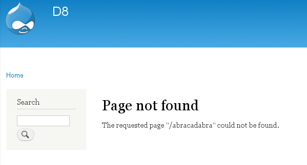 Allow blocks to be configured to show/hide on 403/404 pages ...