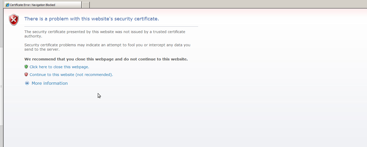 Not redirecting to https in internet explorer 6 7 8 when using certificate screenshot 1betcityfo Choice Image
