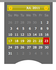 Very strange issue when colorbox on page with jquery datepicker