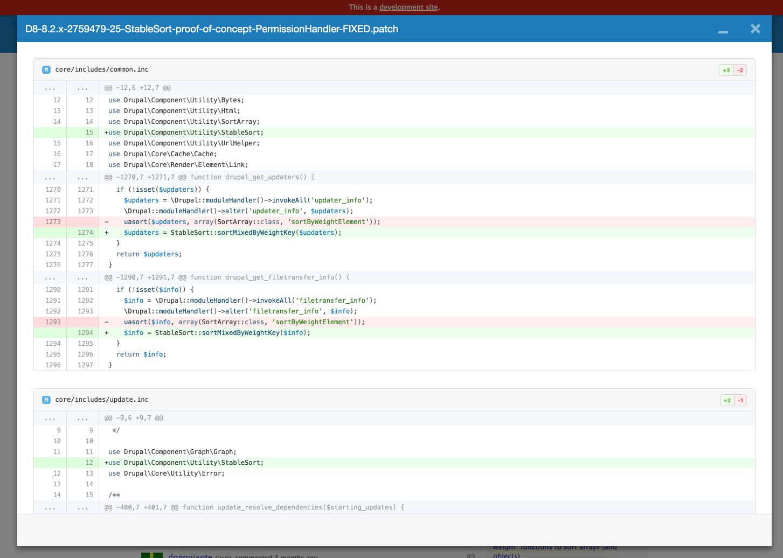 PP-2] Add Drupal+ to Drupal org to utilize plus_enhancements