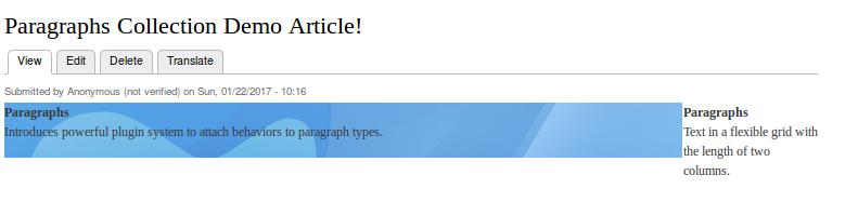 Create a flexible grid plugin [#2843961] | Drupal org