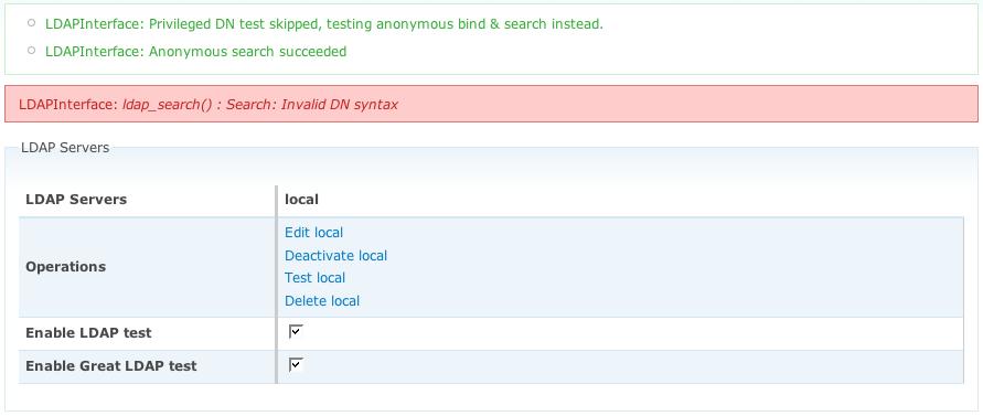 5x-2-dev update & admin interface feedback [#261573