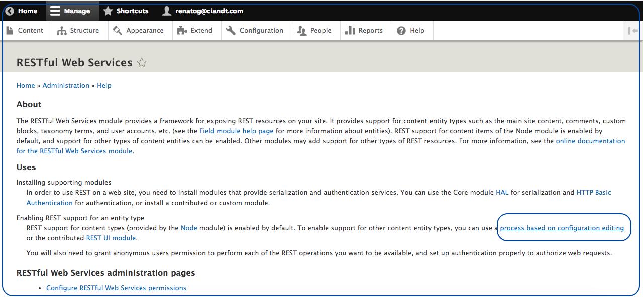 Improve help text for REST module [#2848378] | Drupal.org