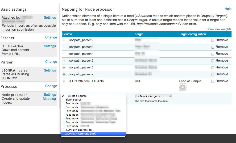 Support For Url As Unique Identifier 2200907 Drupal