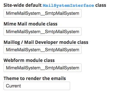Sitewide default mailsystem changing back to default [#2832447