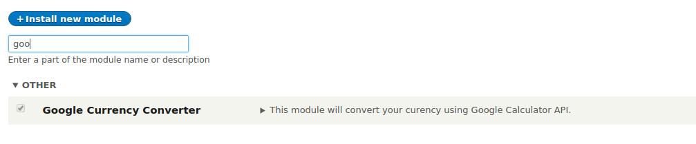Typo error in module Description :  module file [#2679471