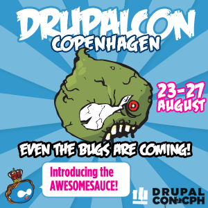 DrupalCon Copenhagen: What You May Have Missed