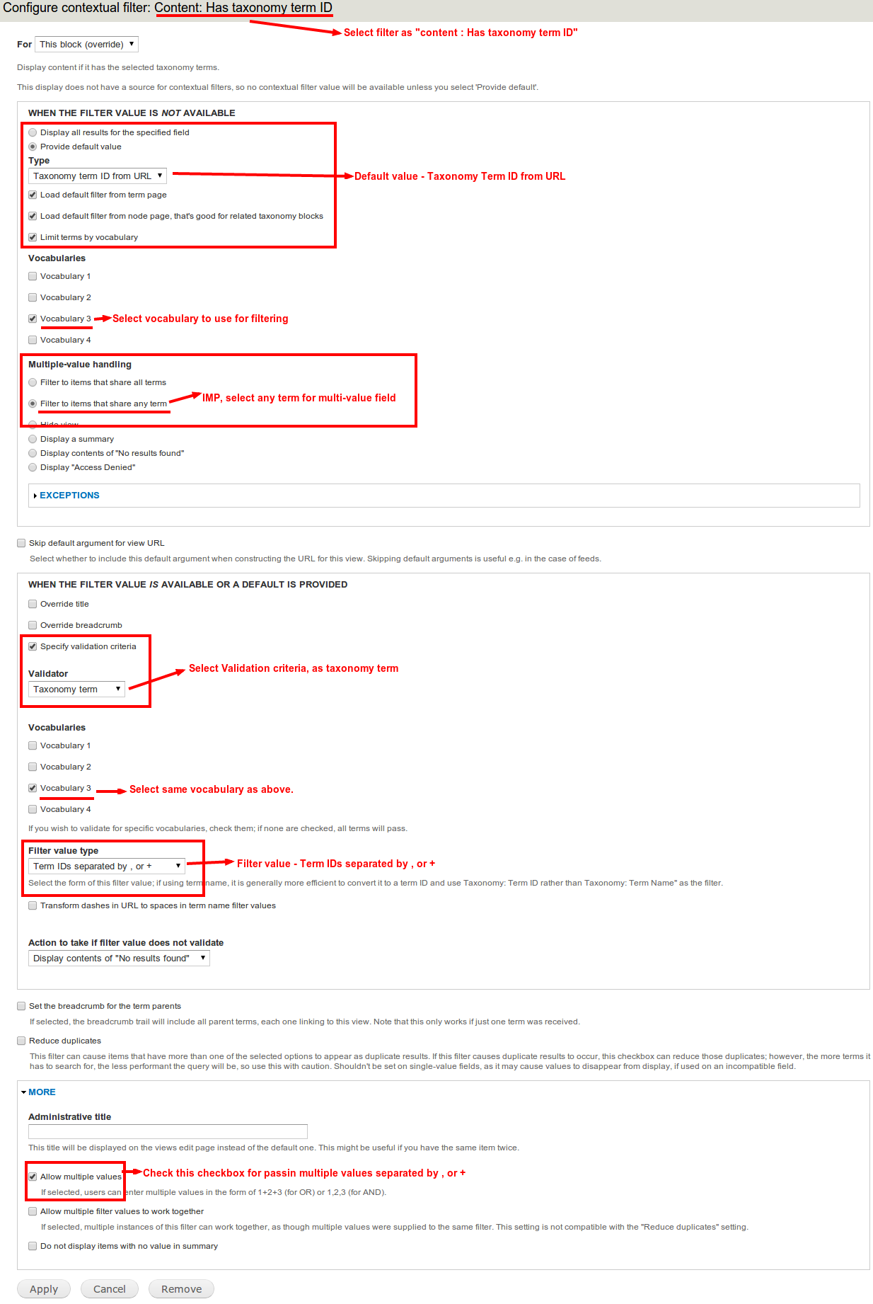 Panels context issue with contextual filter: Has taxonomy term ID