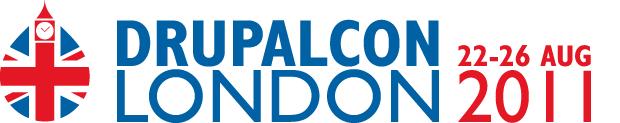 drupalcon london logo