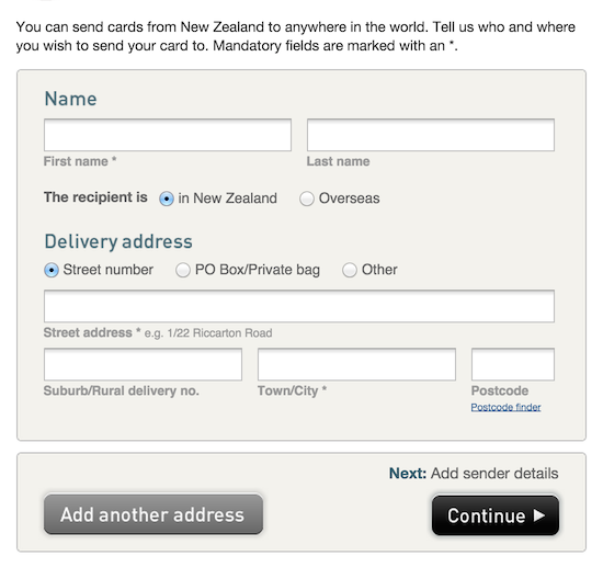 Correct Address Labels For Australia 1713698 Drupal Org
