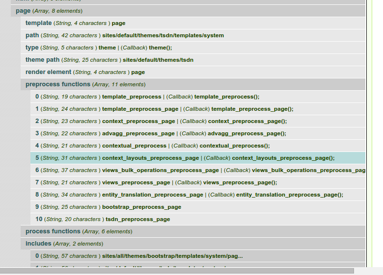 Undefined variables in system template files [#2615978]   Drupal.org