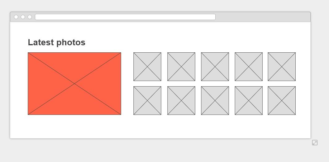 Multi-rows thumbnail navigation? [#2663852]   Drupal org