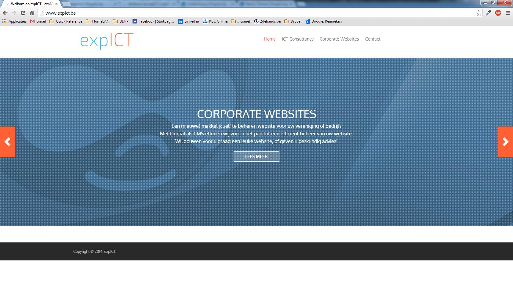 Gmail theme not appearing - Screenshot Desktop