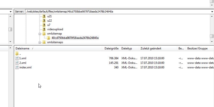 still get 404 not found error 857108 drupal org