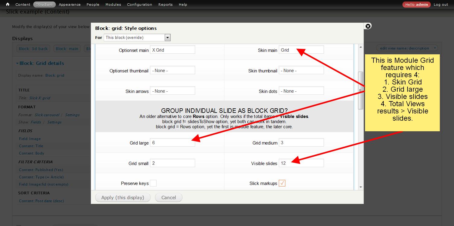 Slickgrid Filter Select