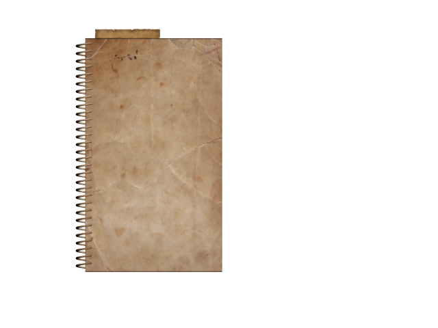 Spiral Notebook Png Spiral notebook.png