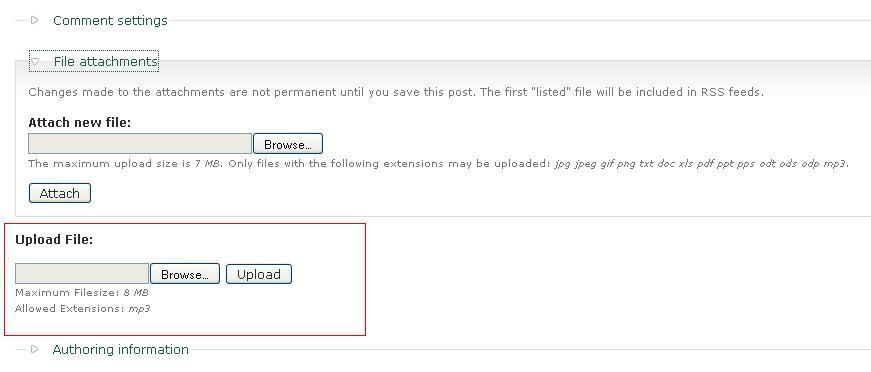 Upload progress bar for Webform [#748806] | Drupal org