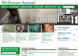 Wellstone Action!