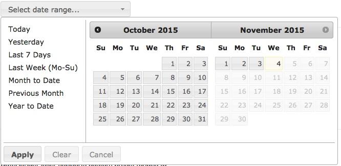 Jquery UI Date Range Picker | Drupal org
