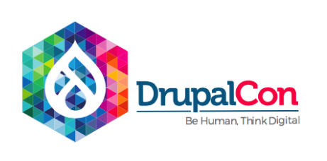 DrupalCon | Be Human, Think Digital