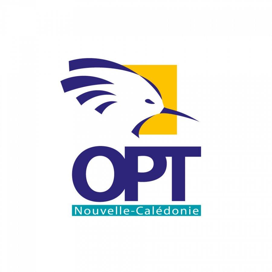 Office des postes et télécommunications (OPT) de Nouvelle-Calédonie (Nouvelle-Calédonie)