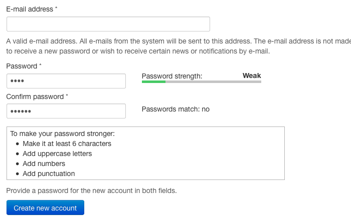 Patch to user js needed for proper handling of password