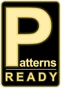 Patterns Ready Logo