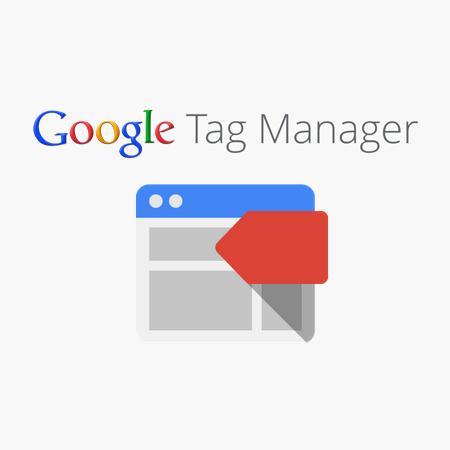谷歌标签管理器