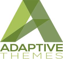 drupal AdaptiveTheme