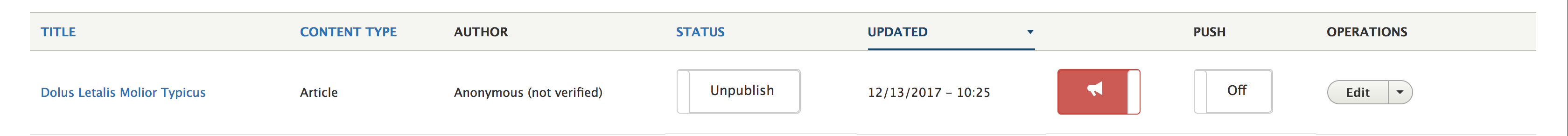 Toggle Editable fields | Drupal org