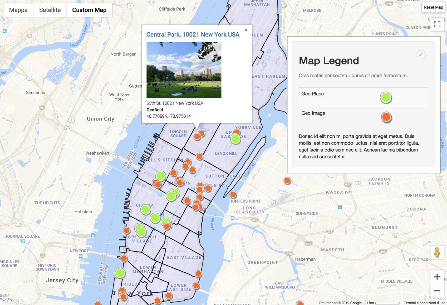 Geofield Map | Drupal org