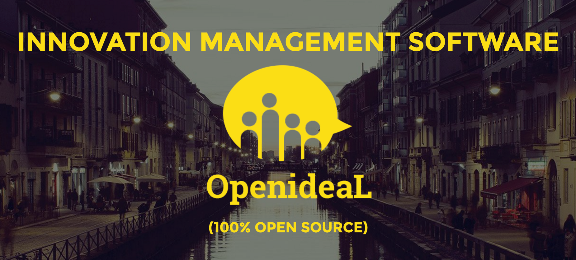 Openideal idea management system drupal openideal idea management system baditri Choice Image